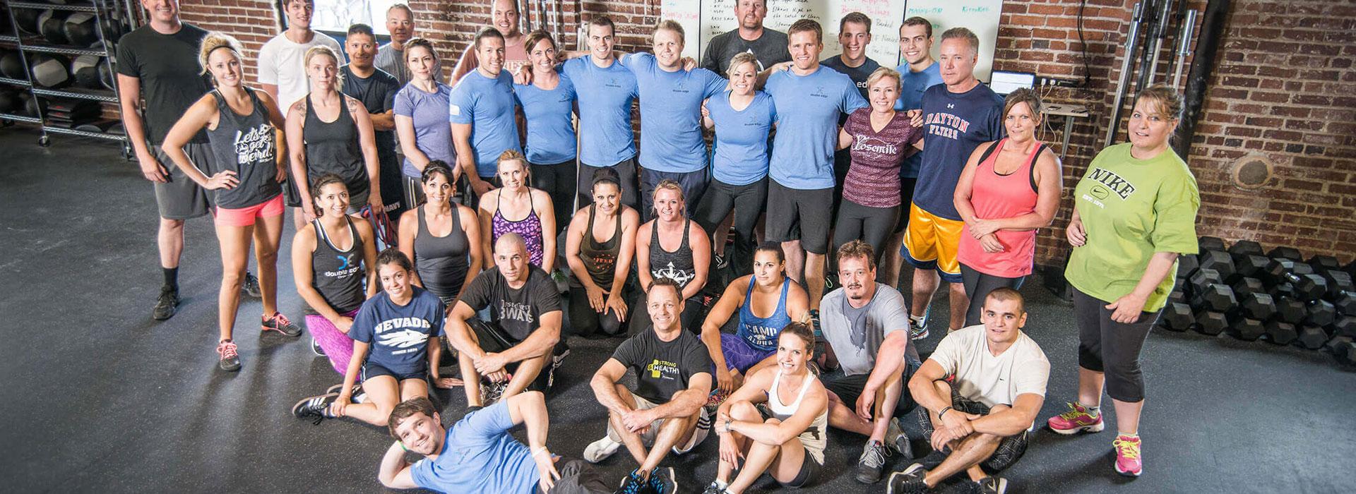 CrossFit Training near Reno NV, CrossFit Training near Sparks NV