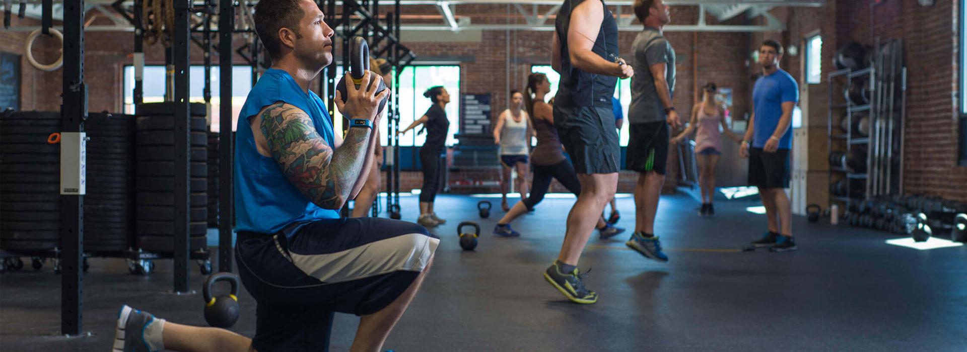 Lean Fitness Classes near Reno NV, Lean Fitness Classes near Sparks NV