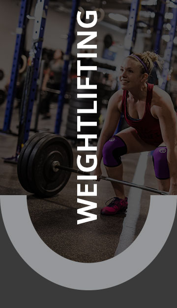 Weightlifting Training in Reno NV